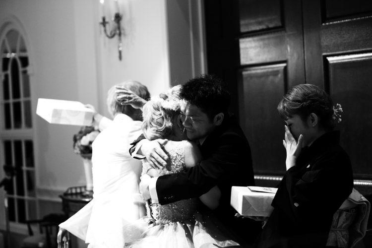 大満足の結婚式♡